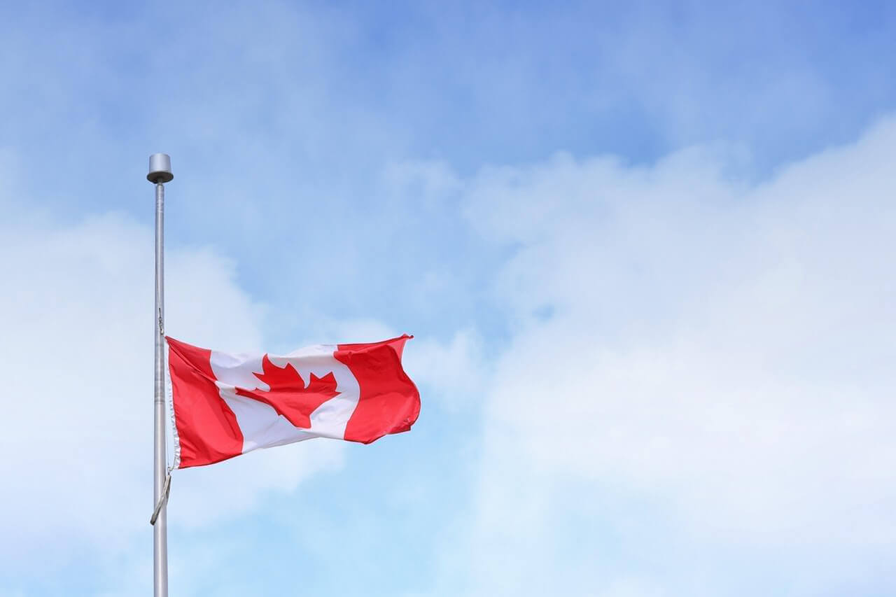 canada flag day holiday rem web design