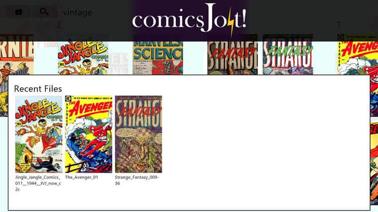 Microsoft Surface And Reading Comics - Web Design